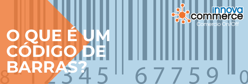 O que é um código de barras?